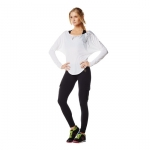 Zumba Stylin Long Sleeve Top